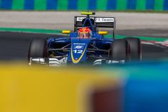 2016 Hungarian Grand Prix - Sauber F1 Team - #SauberF1Team #JoinOurPassion…
