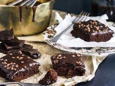 14 reţete prăjituri de post