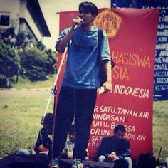 Unpad sometimes in 1998/99