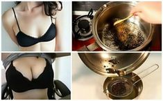 Today, you will learn a recipe to increase breast size or breast enlargement, this oil will also help to tighten saggy breast naturally at home, so lets have. Breast Growth Tips, Bigger Breast, Natural Home Remedies, Health Remedies, Holistic Remedies, Beauty Care, Body Care, Health And Beauty, Herbalism