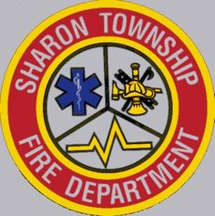 Sharon Township Fire Department