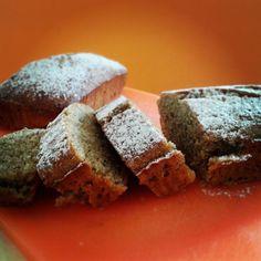 Ricette senza glutine:  Dolce alla banana senza glutine