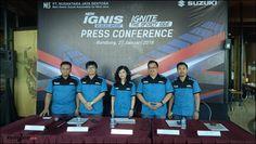 Suzuki Ignis Sport Edition, Tampil Lebih Sporty dan Kekinian | Kodes Jabar