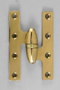 "OLIVE KNUCKLE HINGE 5.0"" X 3.25"" (GRF1004-US3) by Gruppo Romi. $84.60. OLIVE KNUCKLE HINGE 5.0"" X 3.25"". Save 10% Off! Home Hardware, Door Handles, Doors, Home Decor, Decoration Home, Room Decor, Door Knobs, Doorway, Door Pulls"