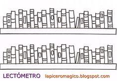 LAPICERO MÁGICO: Lectómetro