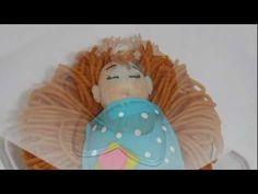 Presépio PARTE 4 -- Menino Jesus na Manjedoura - YouTube
