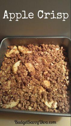 Recipe tastes like a million bucks --- but SO simple to make