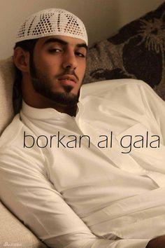 Omar Borkan Al Gala, Iraqi-Canadian model. He was born in Iraq and lives in Vancouver, Canada. Gorgeous Men, Beautiful People, Saudi Men, Handsome Arab Men, Middle Eastern Men, Dubai, Eye Candy Men, Arabian Beauty, Muslim Men
