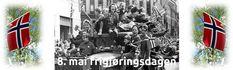 8. mai 1945 ble Tysklands kapitulasjonen formelt bekreftet i alle land i Europa, og hvert år siden da har dette vært markert som Frigjøringsdag 1945.