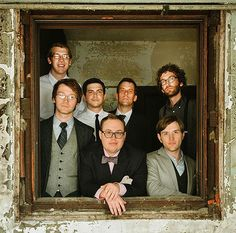 Talking to two 'bama exports, St. Paul and the Broken Bones and Alabama Shakes