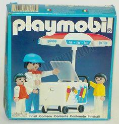 vintage playmobil ice cream - Google pretraživanje