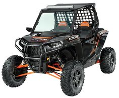 Since the introduction of the Polaris RZR 800 SxS / UTV for Model Year Polaris has defined and led the recreational side-by-side market. Polaris Off Road, Polaris Rzr 800, Rzr Xp 1000, 4 Wheelers, Atvs, Offroad, Monster Trucks, Vehicles, Fun