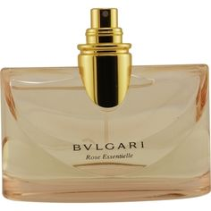 Launched by the design house of Bvlgari in 2005, BVLGARI ROSE ESSENTIELLE by Bvlgari for Women posesses a blend of: Ottoman Rose, Blackberry, Prelude Rose, Jasmine, Sandalwood, Violet, Patchouli It is recommended for romantic wear.