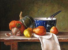 Julie Y Baker Albright. 12 x 16