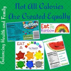 Calories are measurements of energy. The amount of calories you put in is the amount of energy you have to burn. It's a simple equation. Until you factor in that your body doesn't…