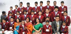 25 YOUNG BRAVEHEARTS TO BE HONOURED