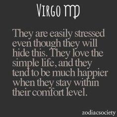 Virgo Virgo Personality Virgo Love Virgo Quotes Zodiac Society Aquarius Virgo