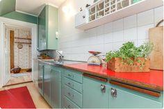Kök Kitchen Ideas, Kitchen Decor, Kitchen Cabinets, Santa, Interior Design, Inspiration, Home Decor, Bath, Kitchens
