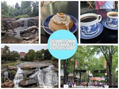 Downtown Greenville, a former textile community, is now a manufacturing powerhouse with companies like BMW, GE, & Boeing being drawn to the . Swamp Rabbit, Greenville South Carolina, Lunch Buffet, Sweet Potato Pancakes, Autumn Park, Beautiful Park, Homemade Soup, Waterfalls, Adventure Travel