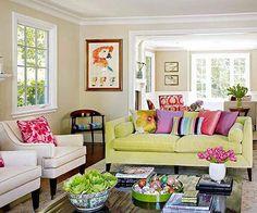 Cozy Living Room Designs-20-1 Kindesign