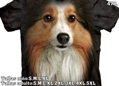 Blue Merle Sheltie Sm to 5XL All Colors Lot Shetland Sheepdog Sweatshirt