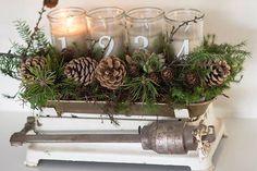 Galleri: Læsernes smukkeste juledekorationer | ISABELLAS