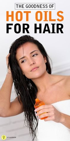 No matter what your hair type is, oiling is essential for good hair health. This article lets you know all about the hot oil treatment for hair at home ...