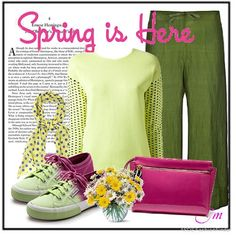 Spring is here | Women's Outfit | ASOS Fashion Finder