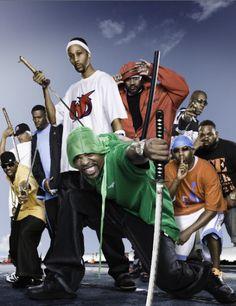 "LISTEN: Wu Tang Clan Releases Stream of New Track ""Family Reunion"" http://su.pr/8DJB54"