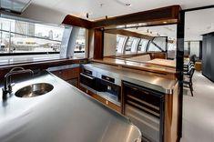 220' Sailing Yacht - VERTIGO