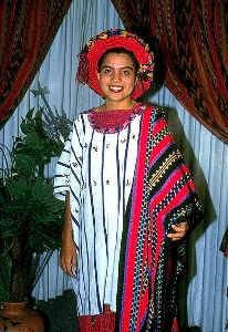 David Rodriguez Blog: Trajes Tipicos de Guatemala.Santiago Atitlán, Sololá