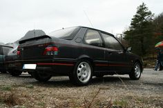 Another 309 GTI - black this time 309 Gti, Peugeot, Cars And Motorcycles, Vehicles, Black, Photos, Black People, Rolling Stock, Vehicle