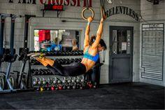 #deporte como estilo de vida, post por Esther de la Portilla