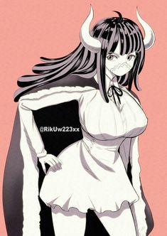One Piece Fanart, One Piece Manga, Female Villains, Female Characters, Fantasy Character Design, Character Art, Akuma No Mi, One Piece Episodes, Anime Lineart