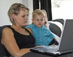 Our Kids and Technology: A Case of Too Much, Too Young?