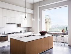 Check Out the Penthouse Floorplans, and Views, in 432 Park | 432 ...