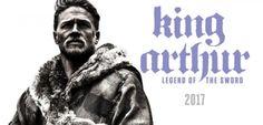 É isso aí, galera! Vem aí o filme Rei Arthur: A Lenda da Espada, que tem a estreia prevista para fevereiro de 2017. A produção conta com a direção de Guy Ritchie (Sherlock Holmes 1 e 2) e o ator Charlie Hunnan (Son of Anarchy) no papel principal. O filme também conta com Idris Elba (Thor 1 e 2) e Jude Law (Sherlock Holmes 1 e 2).