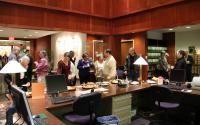 Swem Library celebrates National Volunteer Week!