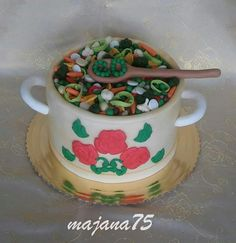 Cake cucine