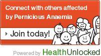 Pernicious Anaemia Society  Symptom Checklist  you might want to read through this ..