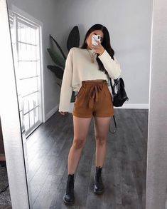 Basic Outfits, Mode Outfits, Cute Casual Outfits, Pretty Outfits, Stylish Outfits, Fall Outfits, Sporty Outfits, Look Fashion, Girl Fashion