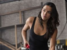 I got: Letty Ortiz! Which Fast and Furious Character are You? Letty Fast And Furious, The Furious, White Top And Blue Jeans, Michelle Rodrigues, Tango, Rooftop Photoshoot, Dominic Toretto, Biker Chic, Idole