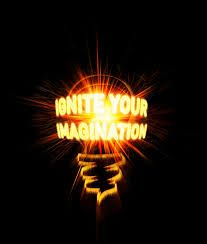 Ignite your imagination Library Events, City Library, City Quotes, Library Programs, State Art, Stargazing, Hand Lettering, Neon Signs, Star Gaze