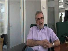 Entrevista con Jordi Adell (UJI) sobre la educación 2.0