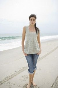 Nautical Themed Crochet! Get the hot look in 10 cool (and free!) patterns! #crochet