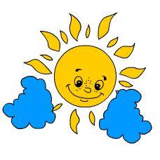 i2387_sun001.gif (228×228) Tweety, Gifs, Sticker, Fictional Characters, Art, Good Morning, Art Background, Kunst, Stickers