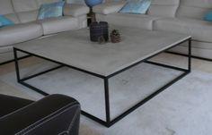 meuble beton acier - Google zoeken