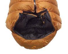 Valandre Lafayette Sleeping Bag 5°F 2