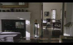 """elementary"" season 2.01 221b Baker Street appartment interiors"