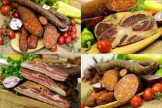 Tusjak Tamás kistermelő   Helyi Termék Sausage, Meat, Food, Sausages, Essen, Meals, Yemek, Eten, Chinese Sausage
